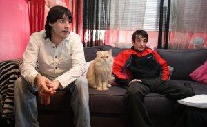 Esteban e Iván