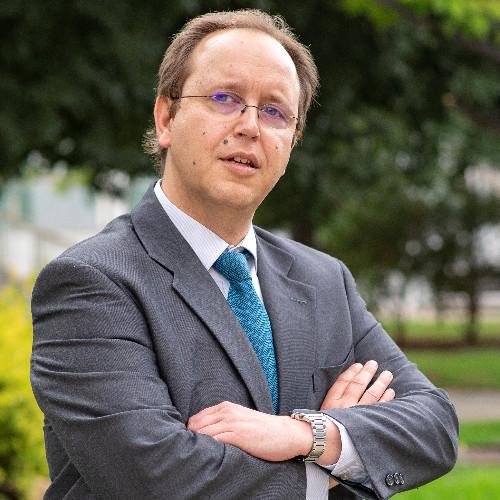 Francisco Gonzalez Calero