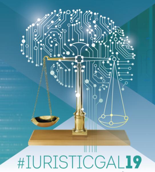 IURISTICGAL19: Inteligencia artificial y justicia