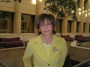 Senadora Mercedes Coloma