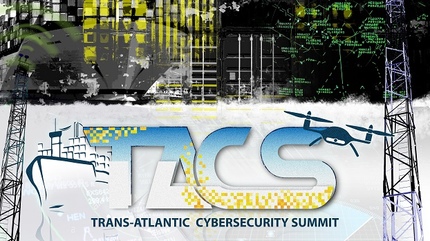 LOGO TransAtlantic Cybersecurity Summit