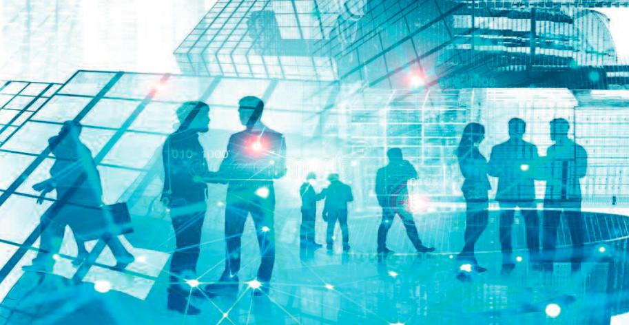 Los retos de la digitalizacion