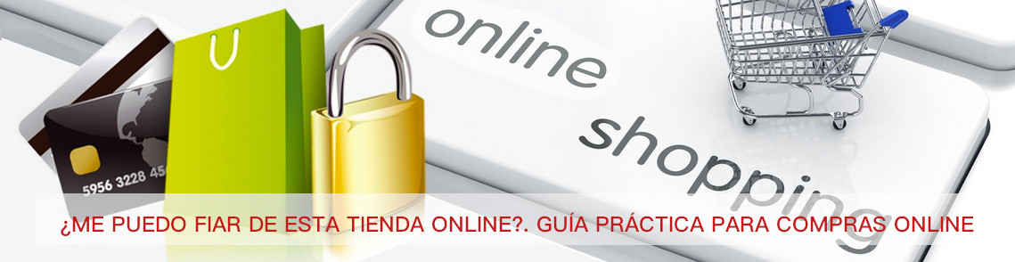 Guia práctica para hacer compras en internet