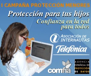 Proteccion para menores