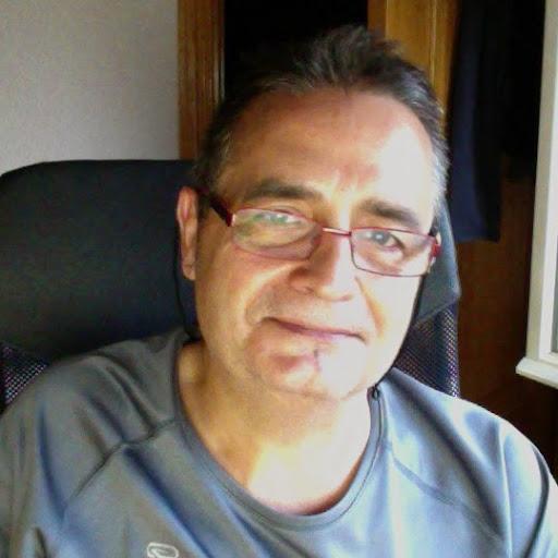 Miquel Loriz