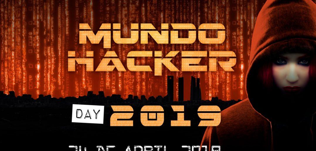 Mundo hacker 2019
