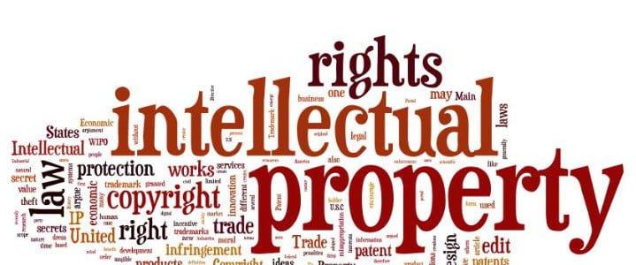 nube de tags dsobre propiedad intelctual