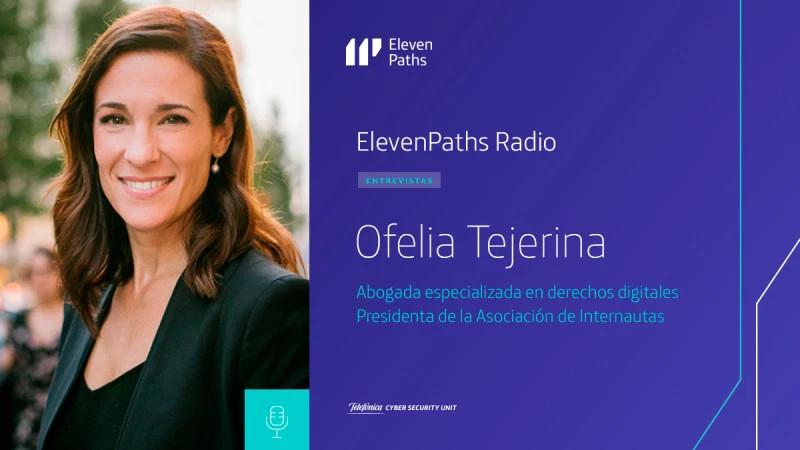 Entrevista a Ofelia en elevenpaths